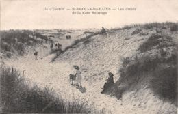 17-ILE D OLERON-N°1058-D/0015 - Ile D'Oléron