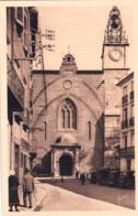 66 - PERPIGNAN  - La Cathedrale - Perpignan