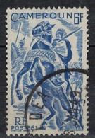 CAMEROUN             N°  YVERT     290           OBLITERE       ( O   3/07  ) - Cameroun (1915-1959)
