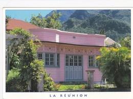 Ile De La Réunion - Cirque De Cilaos - Jolie Maison à Cilaos - Non Classés