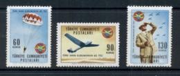 Turkey 1965 Turkish Aviation League Muh - 1921-... Republic