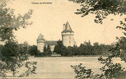 CHATEAU DE BOUESSE - France