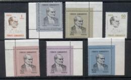 Turkey 1970 Kemal Ataturk MUH - Unused Stamps