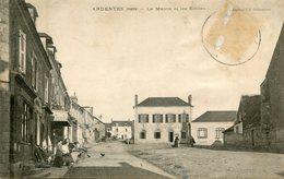 ARDENTES - France