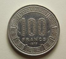 Cameroon 100 Francs 1975 - Cameroun