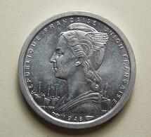 Cameroon 1 Franc 1948 - Cameroun