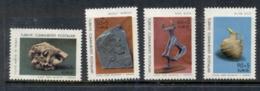 Turkey 1966 Archaeological Museum MUH - 1921-... Republic