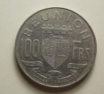 Reunion 100 Francs 1964 - Réunion