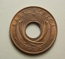 East Africa 1 Cent 1942 - Colonie Britannique