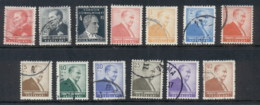 Turkey 1950's Kemal Ataturk Asst Oddments - 1921-... Republic