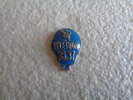 PIN'S 31955 - Pin's