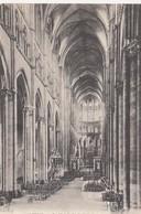 CP , 80 , AMIENS , La Nef De La Cathédrale - Amiens