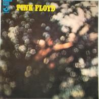 Año: 1972 - Pink Floyd ( Tapado Por Las Nubes ) 1/ LP. Rock Progresivo. - Rock