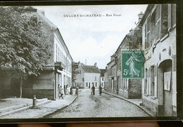 OULCHY LE CHATEAU         JLM - France