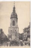 CP , 80 , AMIENS , Le Beffroi - Amiens
