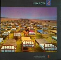 Año: 1987 - Pink Floyd ( A Momentary Lapse Of Reason ) - 1/LPs, Rock Progresive. - Rock