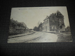 Merxplas  Merksplas  Steenweg Van Rijckevorsel - Merksplas
