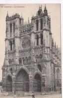 CP , 80 , AMIENS , La Cathédrale - Amiens