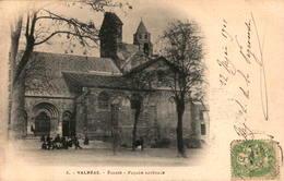 84 - VALREAS - Eglise - Façade Latérale - Valreas