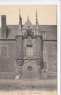CP , 80 , VIEIL-AMIENS , Hôtel De Morgon - Amiens
