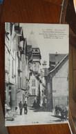 TROYES - RUE URBAIN IV - Troyes