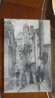 TROYES - RUE DE VARLUISANT - Troyes