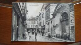 TROYES - RUE DU GENERAL SAUSSIER - Troyes