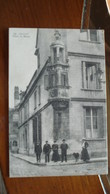 TROYES - HOTEL DE MAIZY - Troyes
