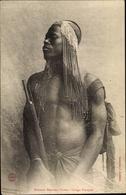 Cp Como Franz. Kongo, Pahouin Amvom - South Africa