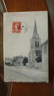 SAINT PARRE LES VAUDES - EGLISE - France