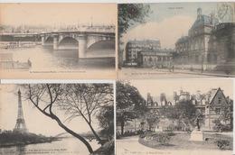 19 / 2 / 361  -   500  C P A / CPSM ( TRÈS PEU ) DE  PARIS  À. 26€ ,50  PLUS  PORT ( 8€ ,80 Pour La FRANCE ) - 500 Postcards Min.