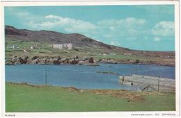 Portnablagh. Co. Donegal  - (1953) - (Ireland) - Donegal