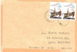2 X €0,23 TORINO 2006 PINEROLO - 6. 1946-.. Repubblica