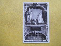 AMIENS. La Cathédrale. Le Monument De L'Ange Pleureur. - Amiens