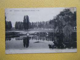 AMIENS. Les Bords De La Somme. - Amiens