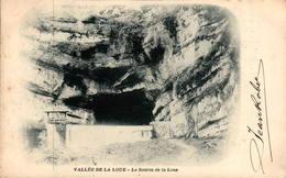 25 - Vallée De La Loue - La Source De La Loue - France