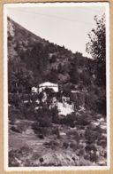 X04033 Environs DIGNE La Colonie De Vacances SAINT-BENOIT St 1940s -Photo-Véritable CIGOGNE 7.778 - Digne