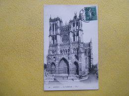 AMIENS. La Cathédrale. - Amiens