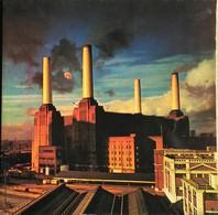 Año: 1977 - Pink Floyd ( Animals ) Rock Progresivo,  1/ LPs, EMI Producción. Original De La Epoca. - Rock