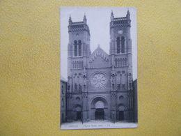 AMIENS. L'Eglise Sainte Anne. - Amiens