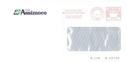 ASSIMOCO SEGRATE - Affrancature Meccaniche Rosse (EMA)