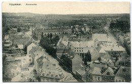 CPA - Carte Postale - Belgique - Tournai - Panorama - 1910 (M7454) - Doornik