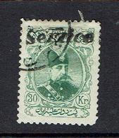 IRAN..1906...official - Iran