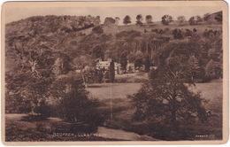 Llanfyllin - Bodfach - (R.A. Bryan, Printer & Stationer, Llanfyllin) - (Powys, Wales) - Breconshire