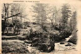 25 - CONSOLATION - La Vallée Du Lançot - Autres Communes