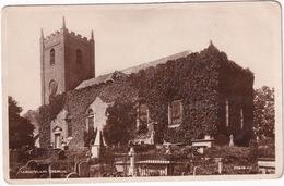 Llanfyllin Church - (33618 J.V.) - (Powys, Wales) - Breconshire