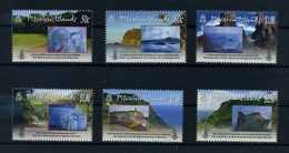 PITCAIRN 2010 Nr 795-800 Postfrisch (104441) - Briefmarken