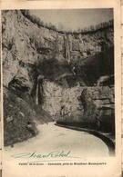 25 - CONSOLATION - Cascades Près Du Mouthier-Hautepierre - Autres Communes
