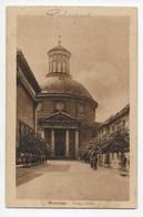 Warschau - Evang. Kirche - Poland