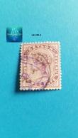 "Ceylon (Sri Lanka) 1886 "" Queen Victoria"" 5 Ceylonese Cent - Ceylan (...-1947)"